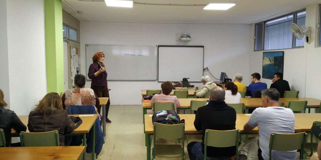 Calendario Escolar 2020 Las Palmas.Oferta Cepa Las Palmas 2019 2020 Abierta Matricula El 2 De