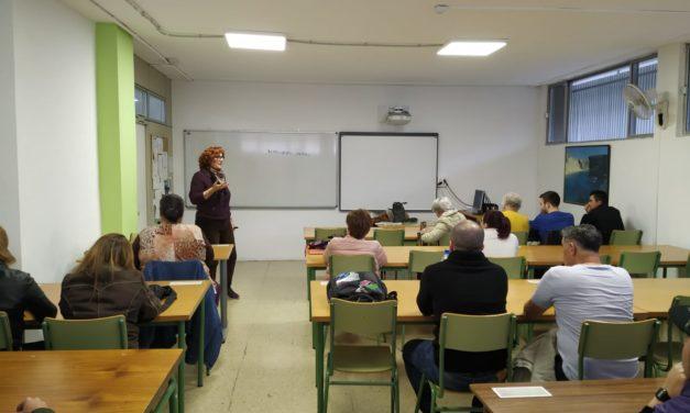 Oferta CEPA Las Palmas 2018-2019. Abierta matrícula para segundo cuatrimestre