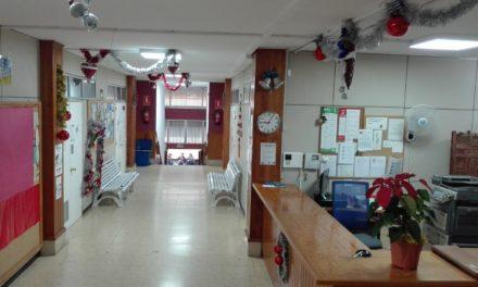 El CEPA Las Palmas se viste de Navidad