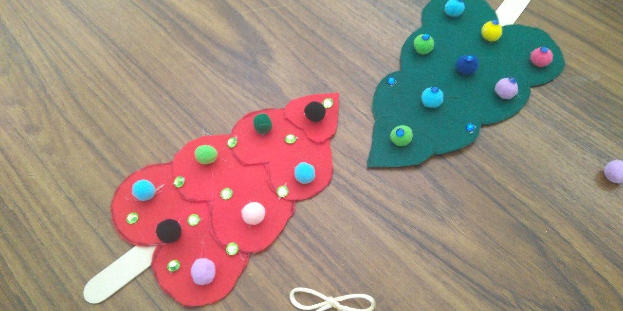 Talleres de Navidad de mañana y tarde