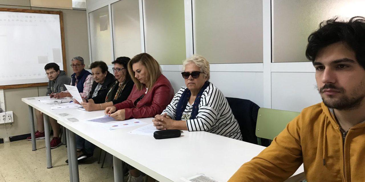 Segunda reunión de la Junta de Delegadas y Delegados del alumnado