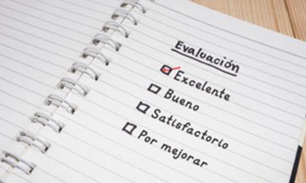 Evaluación del Primer cuatrimestre de Formación Básica Postinicial (Secundaria)