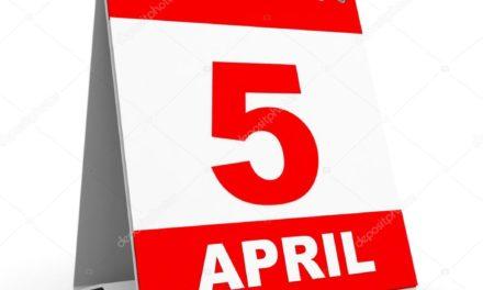 El viernes, 5 de abril, nuevo examen de Competencias Clave de Nivel 2 y Nivel 3