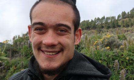Tasio Martín Méndez. Violinista de Barrios Orquestados