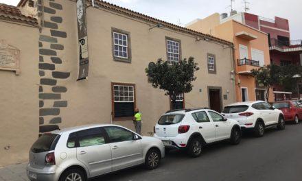 Visita del alumnado de FBPI a la Casa Museo León y Castillo de Telde