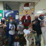 Decoración navideña del CEPA Las Palmas: grupos ganadores