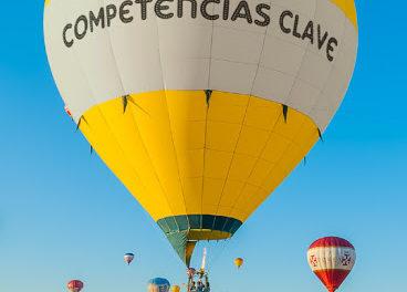 El 4 de junio: próxima Prueba de Competencias Clave de nivel 2 y 3.