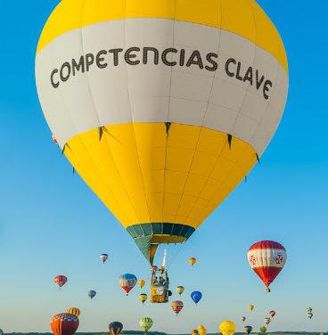 Próxima Prueba de Competencias Clave nivel 2 y 3. Viernes, 22 de enero, horario de mañana