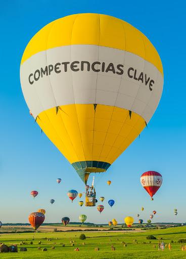El viernes 1 de octubre a las 10 h: próxima Prueba de Competencias Clave de nivel 2 y 3.