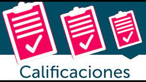 ACTA PROVISIONAL DE CALIFICACIONES DE LA CONVOCATORIA DE MAYO DE LAS PRUEBAS GESO