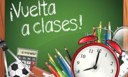 Fechas de las presentaciones de algunos de  los cursos impartidos en el CEPA Las Palmas para el 2021-22.